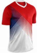 Camisa para futebol modelo Aarhus
