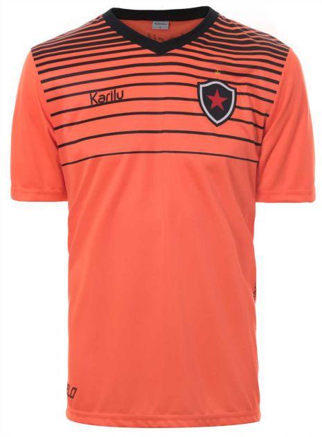 Camisa oficial do Botafogo-PB - Aquecimento