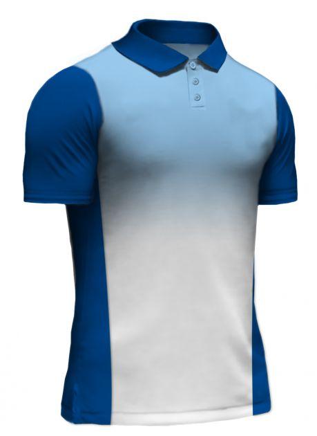 Camisa polo para futebol - 8664