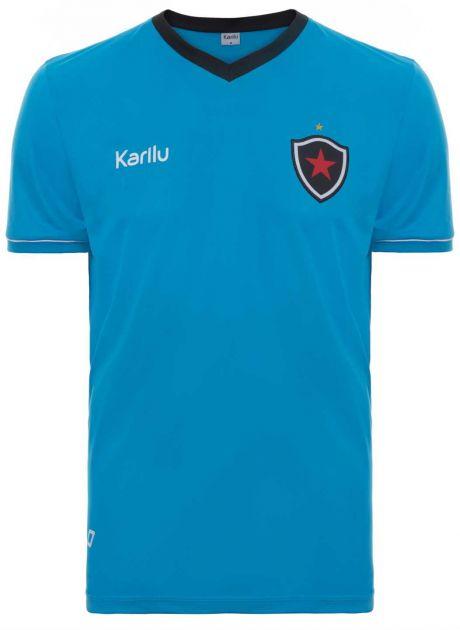 Camisa oficial do Botafogo-PB - Treino