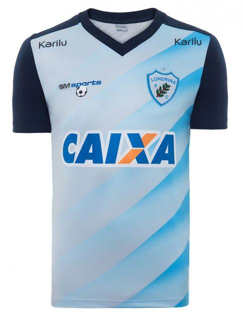 Camisa de Comissão Técnica - Londrina 2017