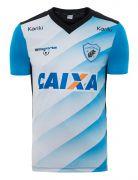 Camisa de Aquecimento - Londrina 2017