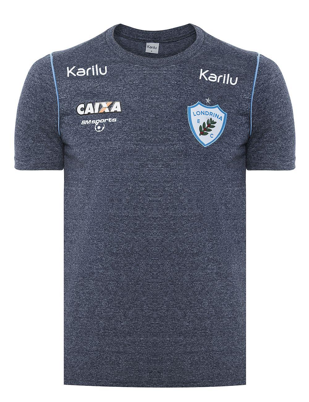 add1d08d53 Camisa de viagem Londrina 2017 - INFANTIL