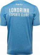 Camisa de viagem Londrina 2018 - Jogadores