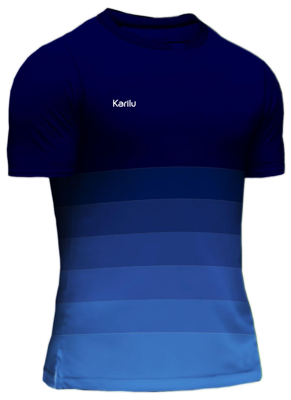 Camisa para futebol modelo Century 10da3c97308f9