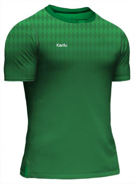 Camisa para futebol modelo Coliseu