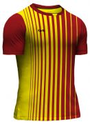 Camisa para futebol modelo EURO