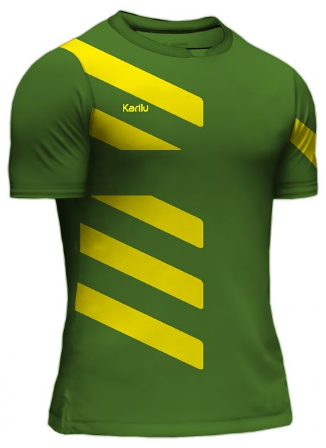 Camisa para futebol modelo Friburgo