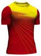 Camisa para futebol modelo Galatico