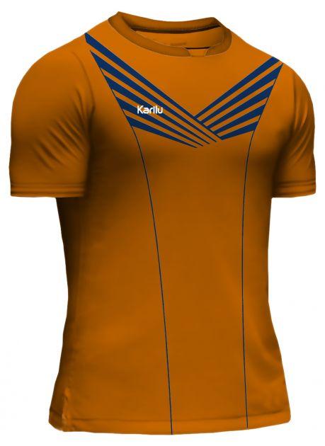 Camisa para futebol modelo Liberty