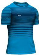 Camisa para futebol modelo Lisboa