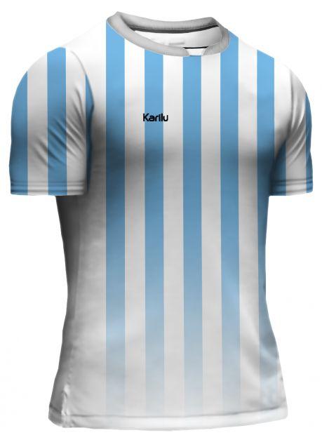 Camisa para futebol modelo Londres