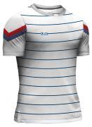 Camisa para futebol modelo Olimpique