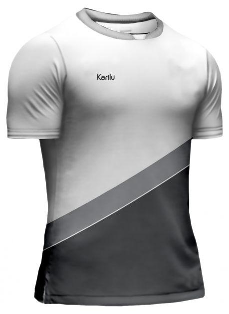 Camisa para futebol modelo Palermo