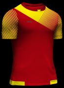 Camisa para futebol modelo San Marino