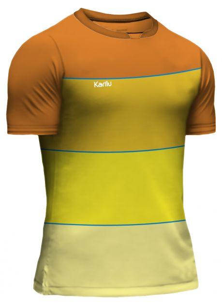 Camisa para futebol modelo Vegas