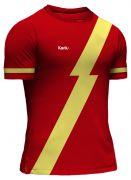 Camisa para futebol modelo Veneza