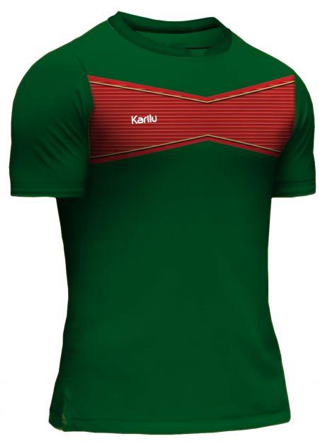 Camisa para futebol modelo Weizer