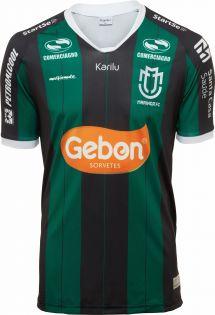 Camisa oficial do Maringá - modelo 1 2019 409886ea57f6f