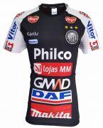 Camisa oficial do Operário - PRETO 2020