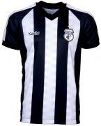 Camisa oficial do Treze Futebol Clube  - 2021 - Listrado SEM PATROCINIOS