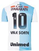 Camisa oficial do Londrina - Retro INFANTIL