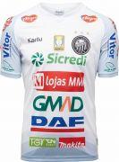 Camisa oficial do Operário - Branca 2019