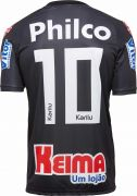 Camisa oficial do Operário - Preto  2019