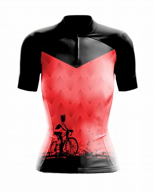 Camisa para Ciclismo - Brake