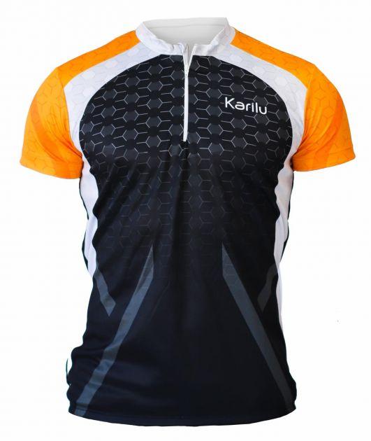 Camisa para Ciclismo - New