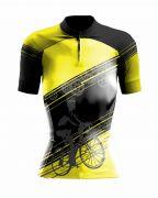 Camisa para Ciclismo - Sprinter
