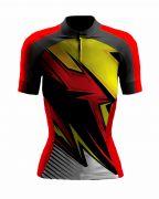 Camisa para Ciclismo - Trip