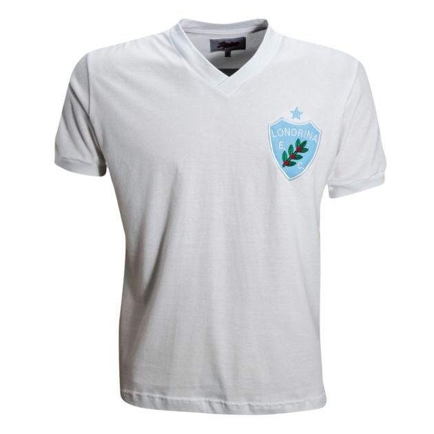 Camisa Retrô LEC 1981 - Retromania Branca