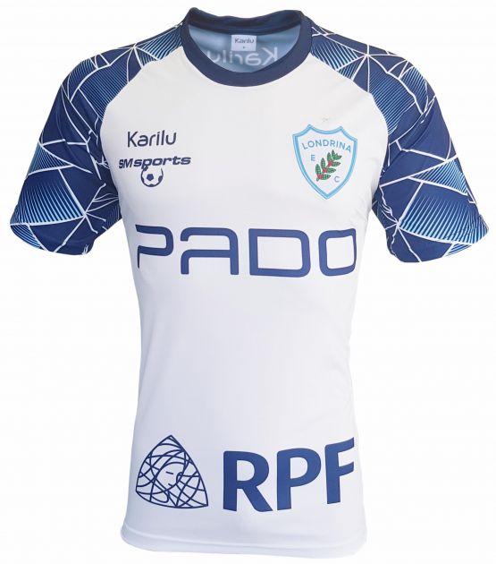 Camisa Treino Comissão Técnica Londrina  2021
