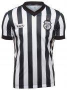 Camisa oficial do Treze Futebol Clube  - 2020- Listrado SEM PATROCINIOS