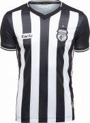 Camisa oficial do Treze Futebol Clube  - 2019 - Listrado SEM PATROCINADORES