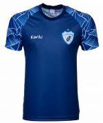 Camisa Viagem Londrina 2021 - Comissão Técnica