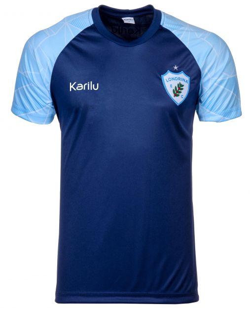 Camisa Viagem Londrina 2021 - Jogadores