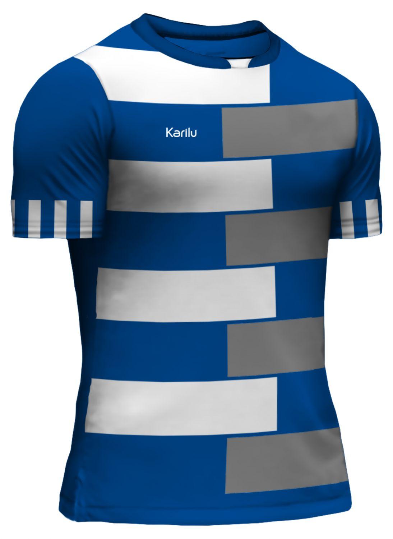 ea25117b36 Camisa para futebol modelo Explorer na Karilu