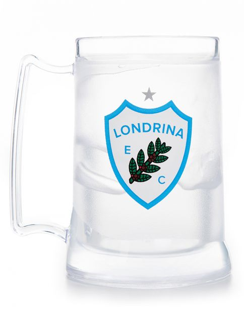 Caneca Londrina Gel