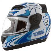 Capacete de motociclismo PRO TORK Liberty Evolution 3G Londrina