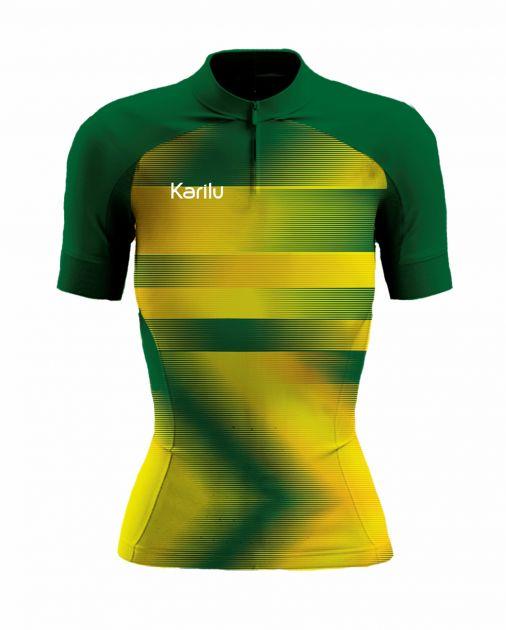 Camisa para Ciclismo - Atack