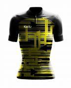 Camisa para Ciclismo - Faster