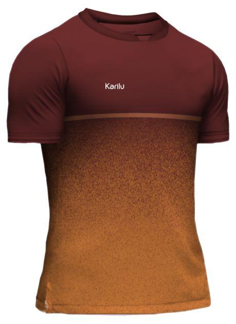 Camisa para futebol modelo Colorado