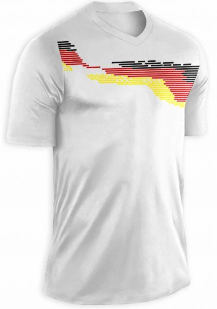 Camisa para futebol modelo COMETA