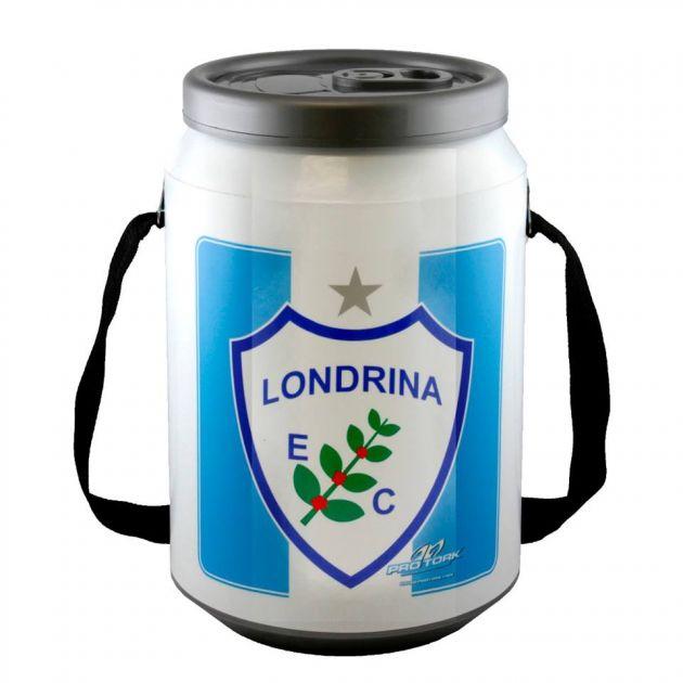 Cooler térmico do Londrina