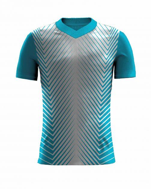 Camisa para futebol modelo Denver