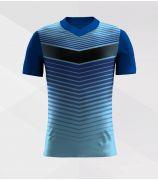 Camisa para futebol modelo Dublin