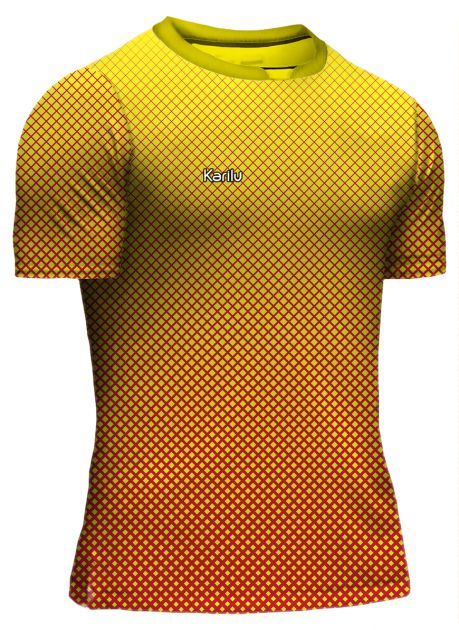 Camisa para futebol modelo Istambul