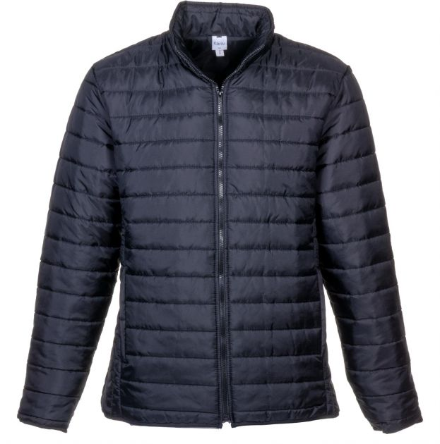 Jaqueta inverno matelassê
